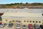 Lampasas County Auction Barn